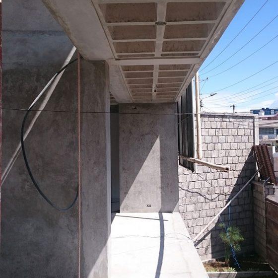 circulación exterior