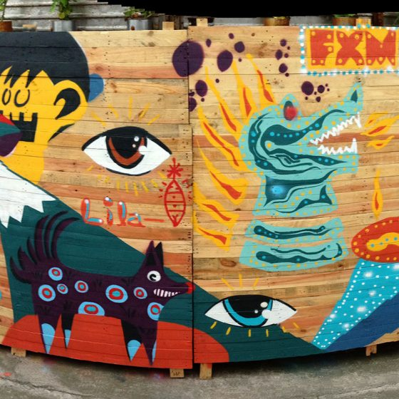 mural completo