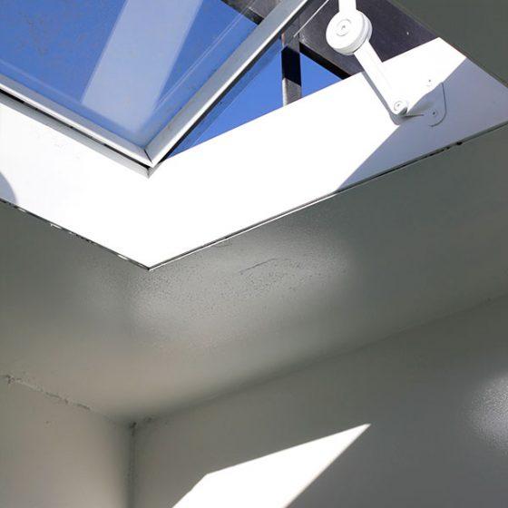mecanismo ventana