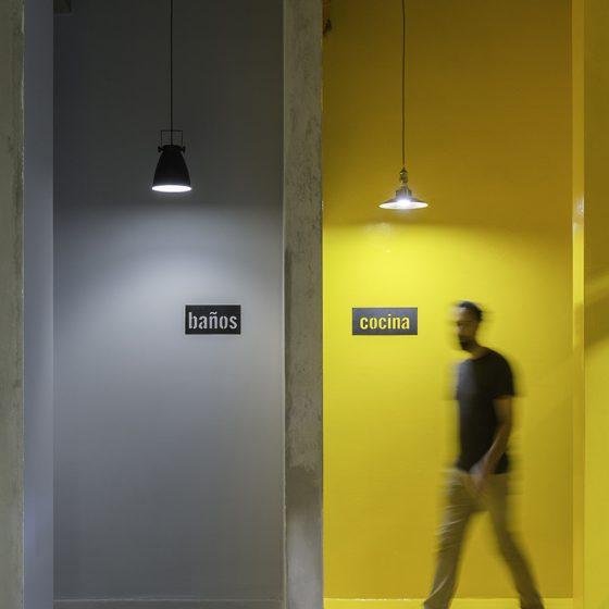 detalle de ingreso a espacios