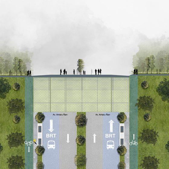 corte espacio público 1